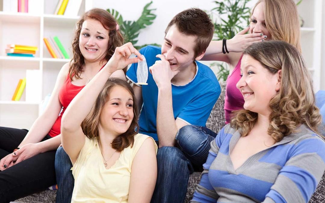 Sexualpädagogische Fachstelle im Amt für Jugendarbeit